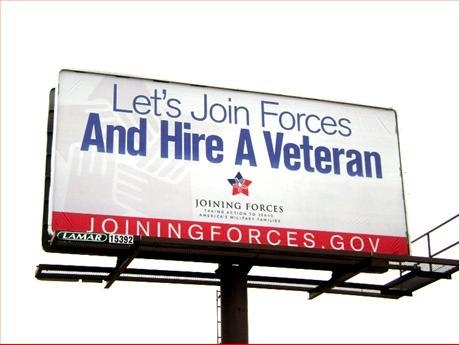 $36 Million in New Job Training Grants to Help Veterans