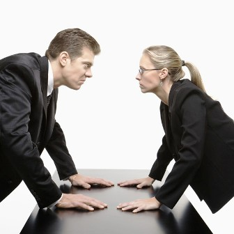 In the Workplace, Incivility Begets Incivility, New Study Shows