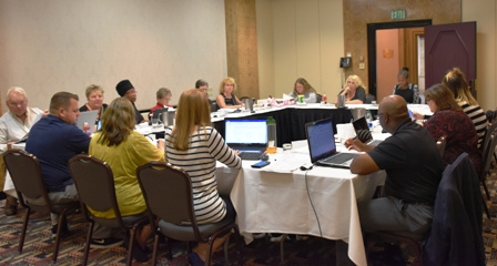 Summary of Recent Board, Officers and Conference Planning Meetings