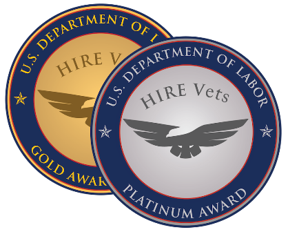 HIRE Vets Medallion Program Demonstration Applications Open February 2nd!