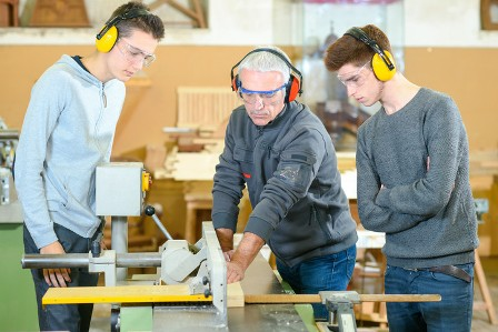 New Report Identifies Best Practices for Creating and Sustaining Apprenticeship Programs