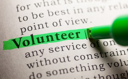 Make a Positive Difference by Volunteering to Serve the Workforce Profession and IAWP