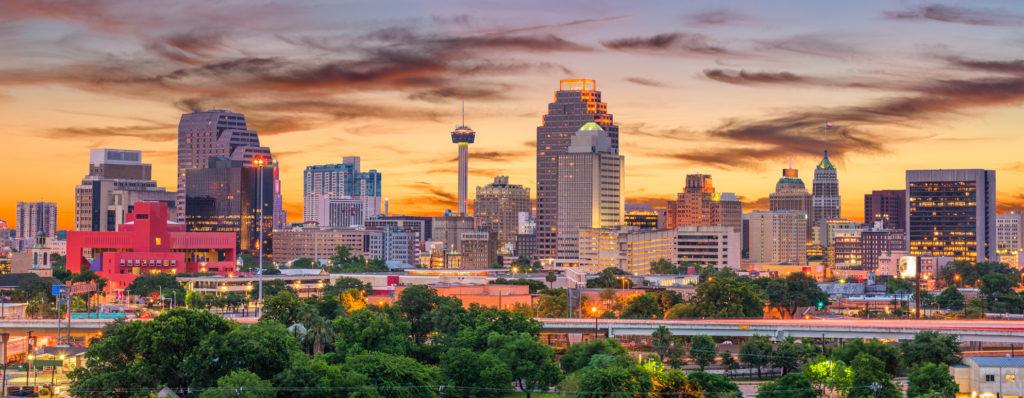 2019 IAWP Conference - San Antonio, TX