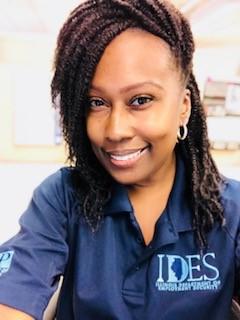 Member Spotlight: Tiara Jones, Illinois Department of Employment Security