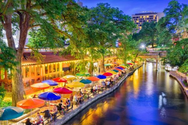 Historic San Antonio Hotel Offers Discounts for 2019 Workforce Development Conference