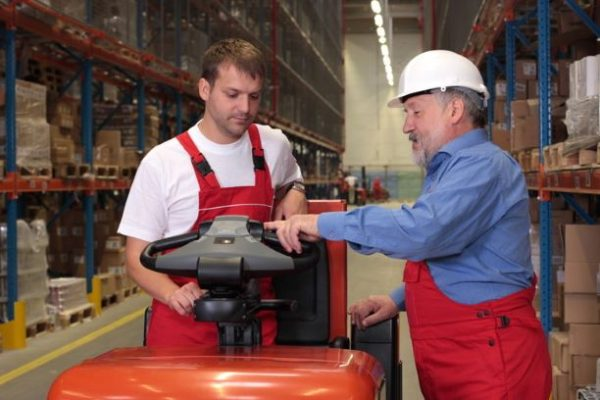 Legislation Would Require Employers to Provide Worker Training