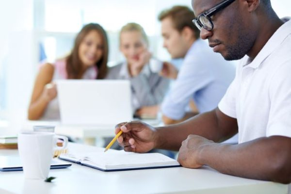 Racial Equity and Education in Workforce Development