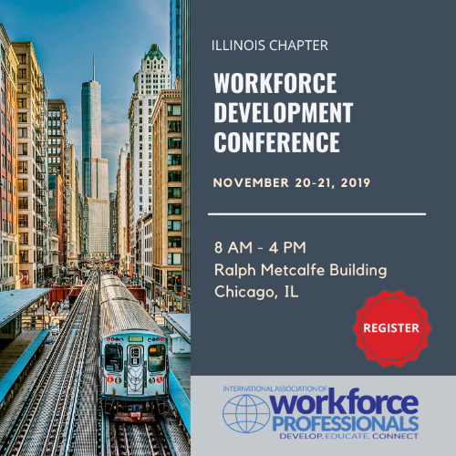 Illinois Chapter of IAWP Presents – 2019 Workforce Development Conference
