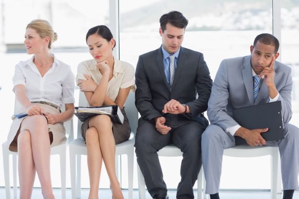 Half of Employed Adults Likely to Job Hunt Next Year
