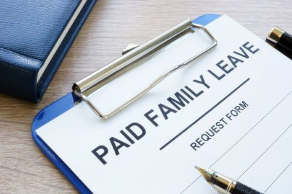 New Study Shows Paid Family Leave Keeps Women in Workforce