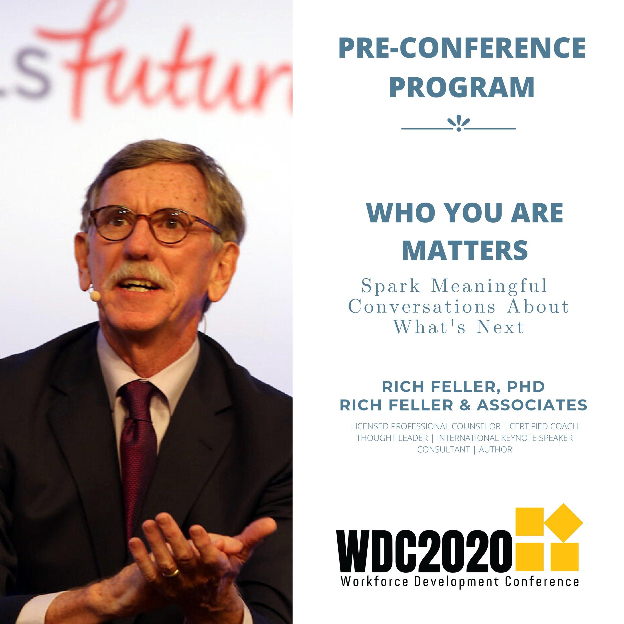 STEM Workforce Conference Delivers Workforce Development