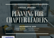 Chapter Leadership December
