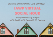 Copy of Craving Community Social Hour FACEBOOK