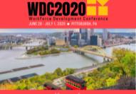Date Announce WDC 2020