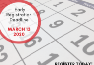 Early Registration WDC 2020 (2)