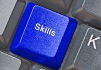 skills keyboard